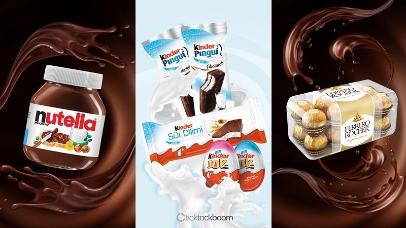 Ferrero Türkiye, sosyal medya ajansını seçti