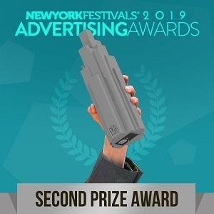 Havas İstanbul, New York'tan ödüllerle döndü