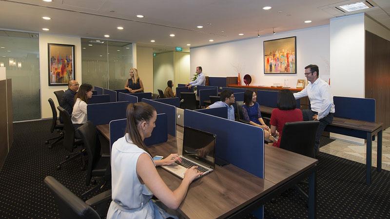 Ortak çalışma alanları kullananların sayısı 2025'de 5 milyonu aşacak