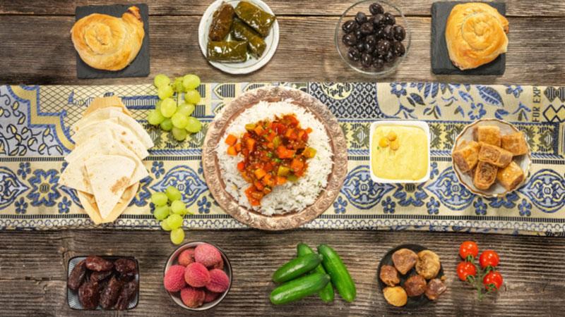 Ramazan'da en çok ne tüketildi?