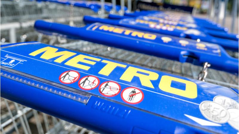 Metro iletişim ajansını seçti