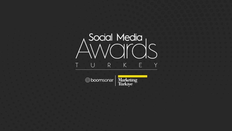 Social Media Awards Turkey 2019 canlı yayınla Twitter'da!