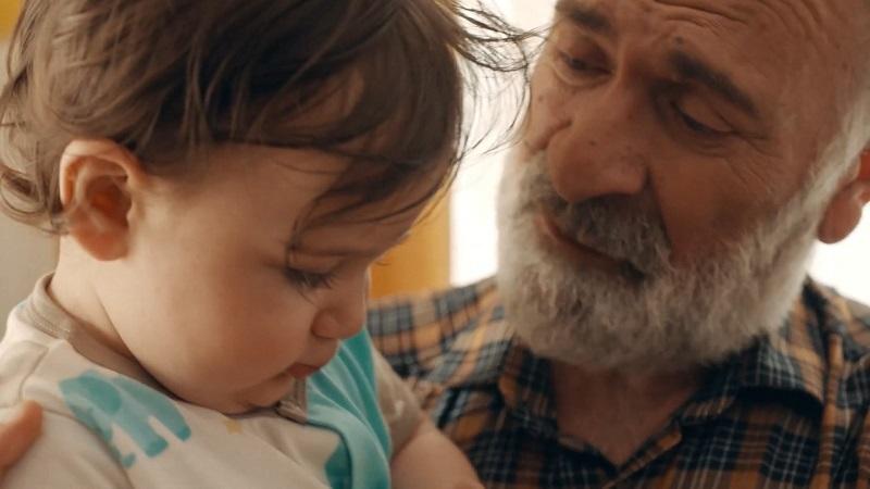 Joker Baby'den Babalar Günü'ne özel duygu dolu reklam filmi