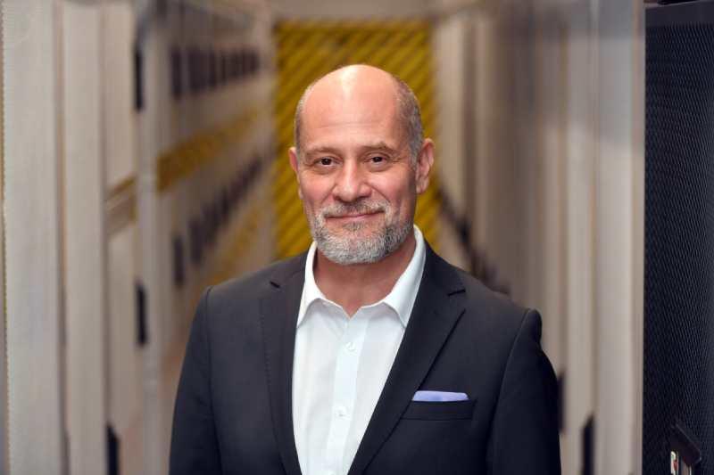 Radore Veri Merkezi'nin yeni Genel Müdürü belli oldu