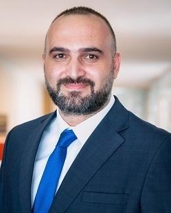 SAP Türkiye'de Kamu İlişkileri Direktörlüğü görevine Onur Yıldırım getirildi