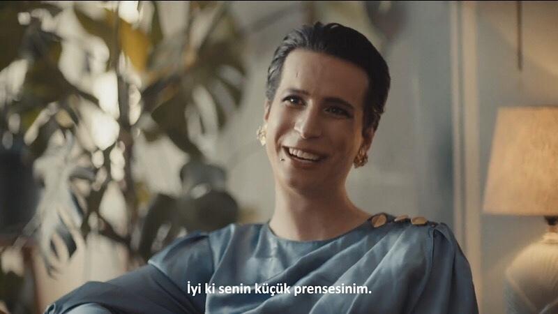 Havas İstanbul'dan GMag için sarsıcı bir Babalar Günü...