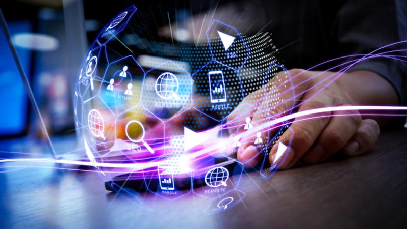 Avrupa'da dijital reklam yatırımları 2018'de 55 milyar euroyu geçti