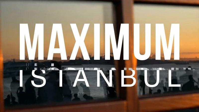 Türkiye'nin sıra dışı tanıtım kampanyası: Maksimum serisi