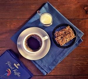 """""""Tchibo'nun kahvesinde tutku var"""""""