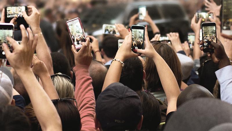 Ericsson Mobilite Raporu: 5G beklenenden daha hızlı...