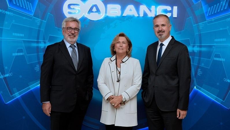 Sabancı Holding'in yeni CEO'su Cenk Alper oldu