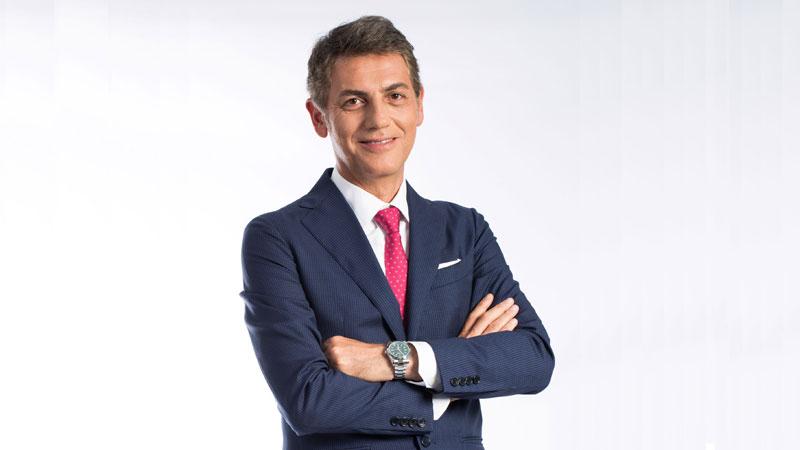 Temsa'ya yeni CEO