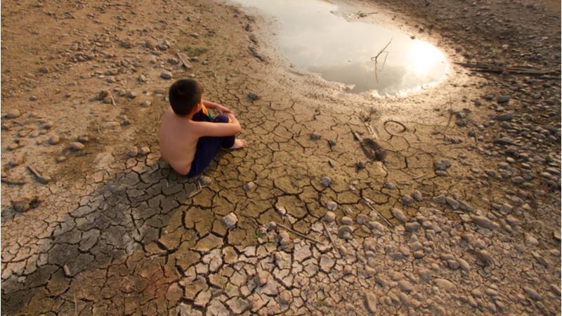 Türkiye'de halkın yüzde 60'ı iklim değişikliğinden endişeli