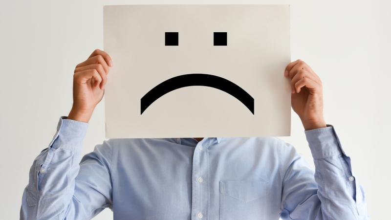 Türkiye'de çalışanların yüzde 85'i mutsuz