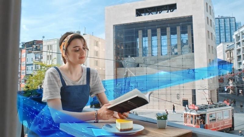 Yapı Kredi'nin yeni reklam kampanyası yayında