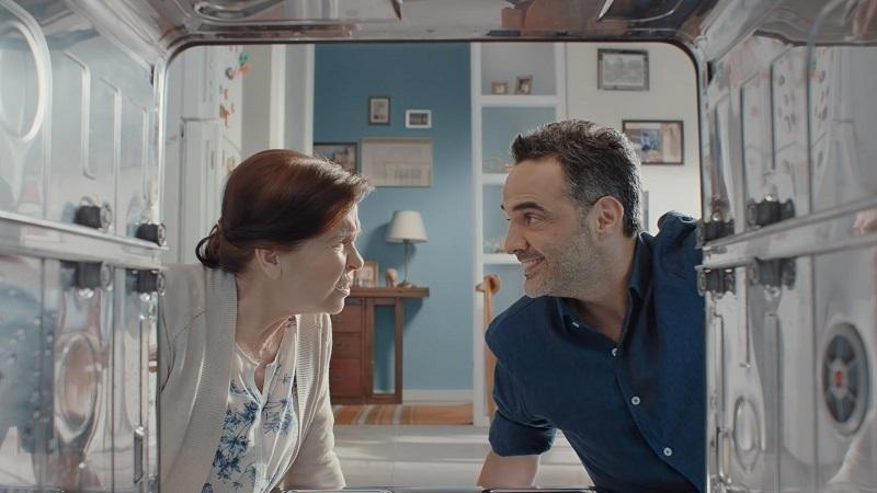Arda Türkmen'in yer aldığı Finish'in ikinci reklam filmi yayında