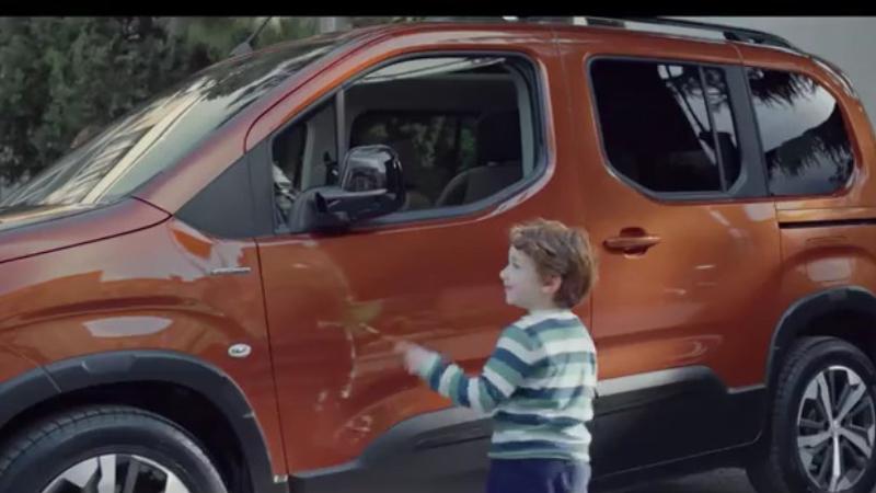 Peugeot'dan hayatta hep daha fazlasını isteyenlere