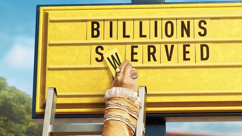 Yıla damgasını vuran global reklam kampanyaları