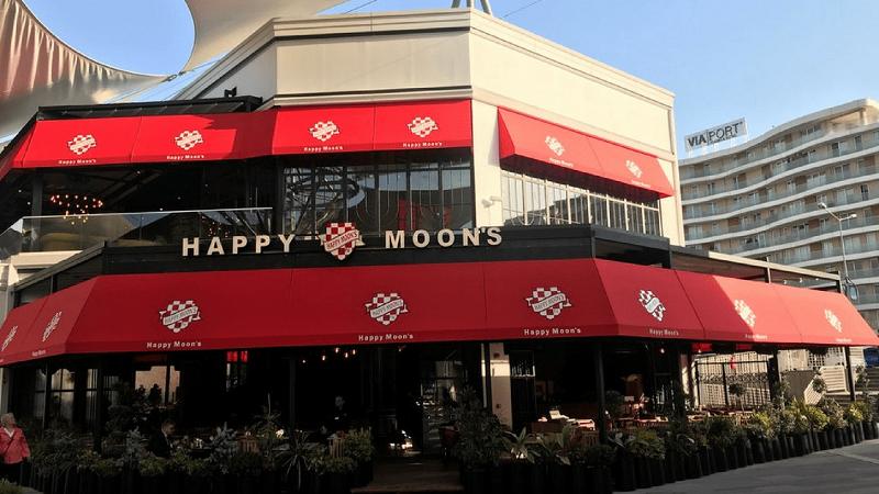 Happy Moon's Grup iletişim ajansını seçti