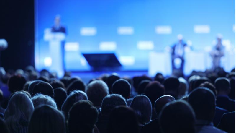 İDA'dan etik temalı konferans