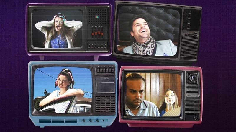 AXA Sigorta yeni retro reklam filmlerini yayınladı