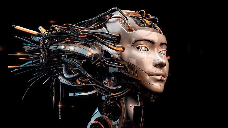 Yapay zeka ile sanatın buluşması ve hayatımızın evrimi
