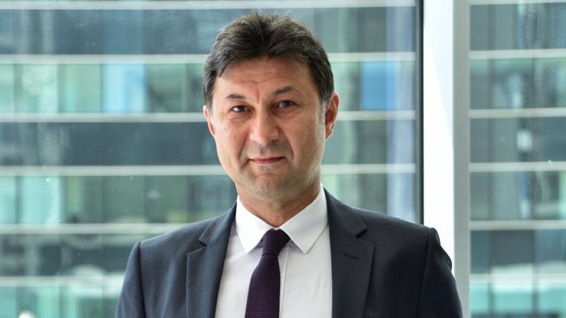 ALD Automotive Türkiye'ye yeni CEO