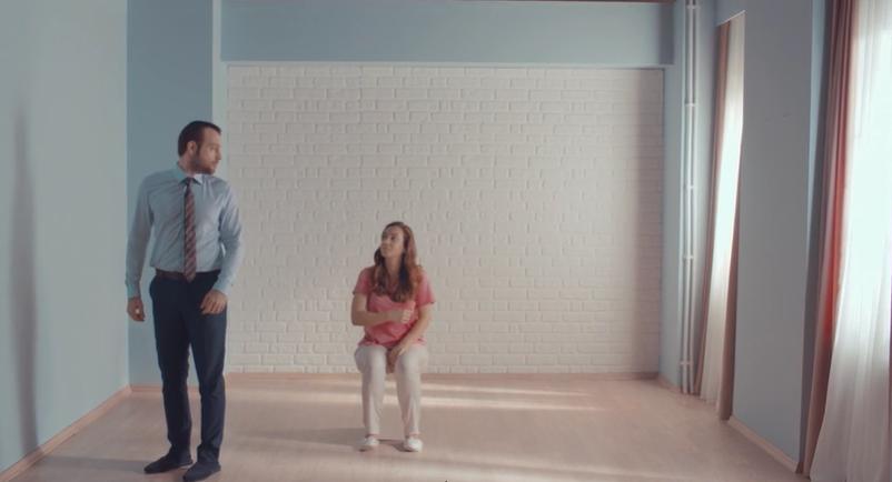 Koçtaş'ın yeni reklam kampanyası yayında