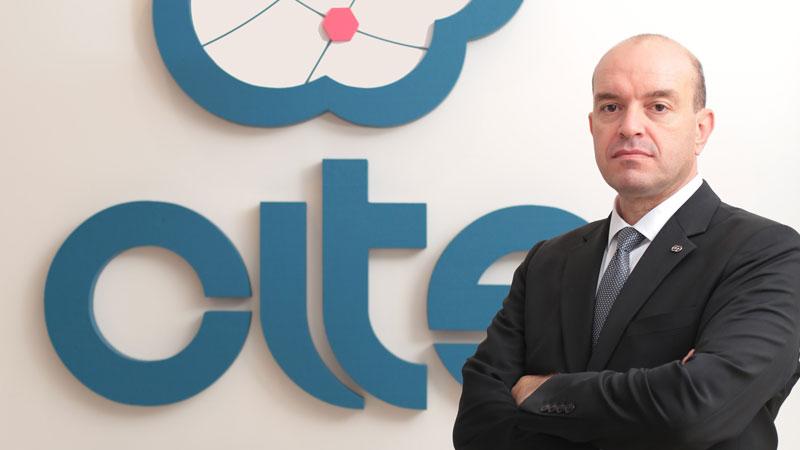 CITS'in Genel Müdür'ü Ertan Göral oldu