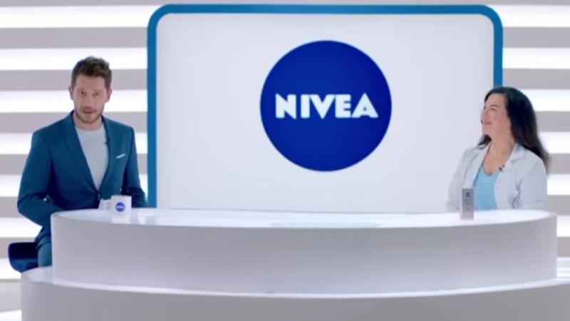 NIVEA ile soru cevap başlıyor
