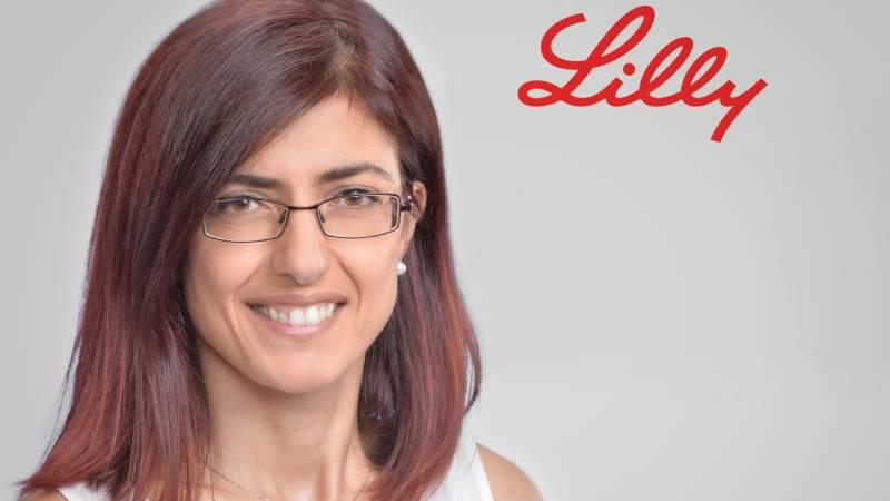 Lilly Türkiye'ye yeni İnsan Kaynakları Direktörü