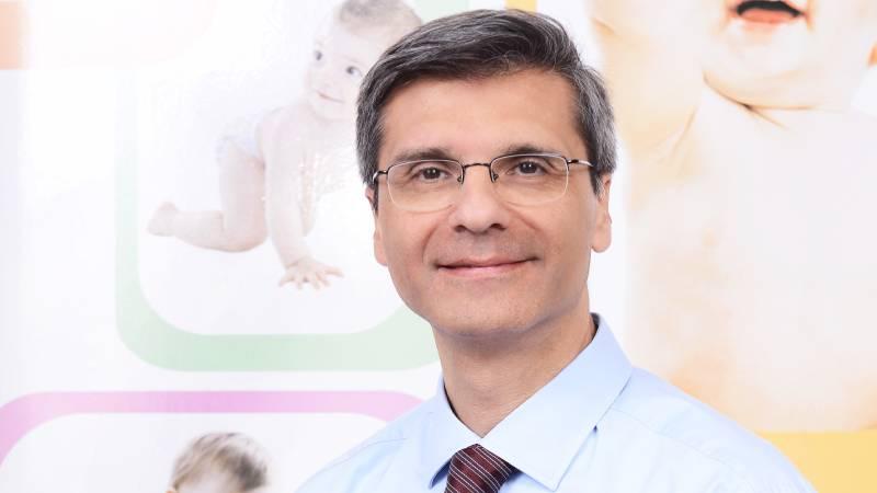 Nutricia Türkiye'nin yeni genel müdürü belli oldu