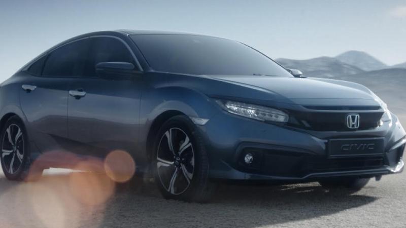 Honda Türkiye'den ülke sınırlarını aşacak reklam filmi