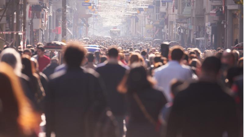 TÜİK: Türkiye'de beklenen yaşam süresi 78.3 yıl