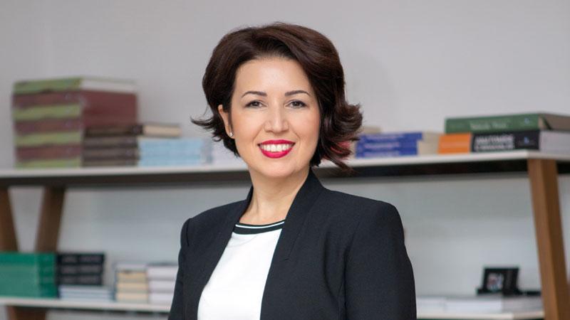 Bahçeşehir Koleji'ne yeni kurumsal iletişim direktörü