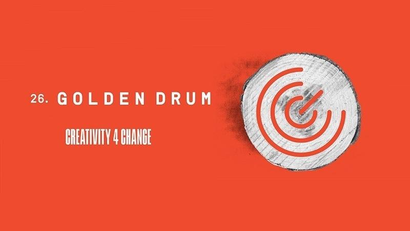 Türkiye, Golden Drum Festivali'nden 2'si Grand Prix...