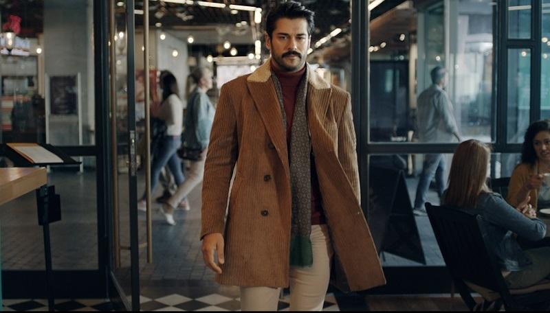 Altınyıldız Classics'in yeni reklam kampanyası yayında