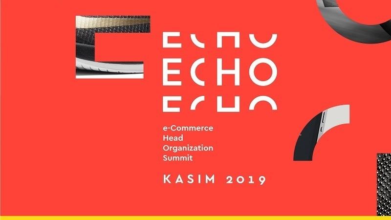 E-ticaretin geleceği ECHO Summit'te konuşulacak