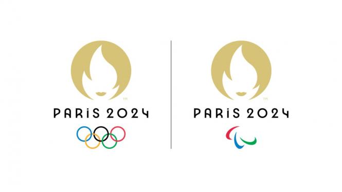 """2024 Yaz Olimpiyatları logosuna """"seksizm"""" eleştirisi"""