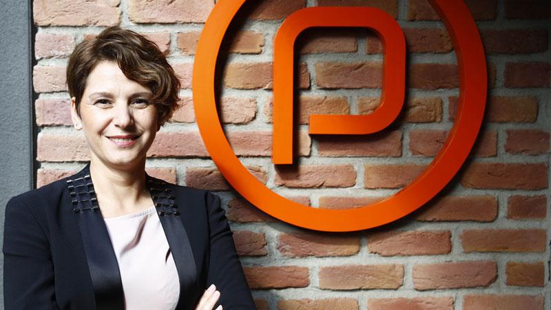 Pozitera'nın Pazarlama Müdürü Nilgün Cengiz oldu