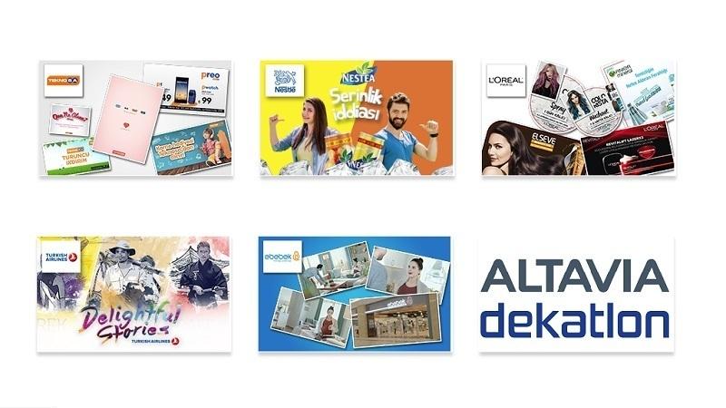 Altavia Dekatlon'da yeni dönem