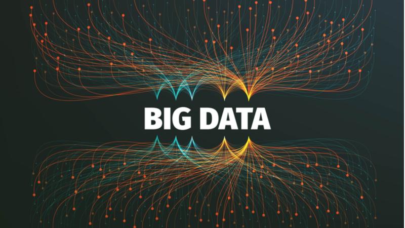 Türkiye'de büyük veri pazarı 2023'te 520 milyon dolara ulaşacak