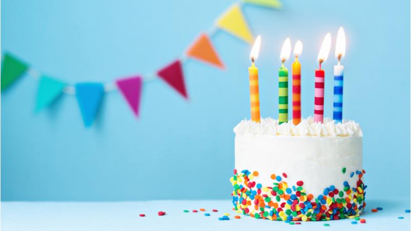 Türkiye'de doğum günleri nasıl kutlanıyor?