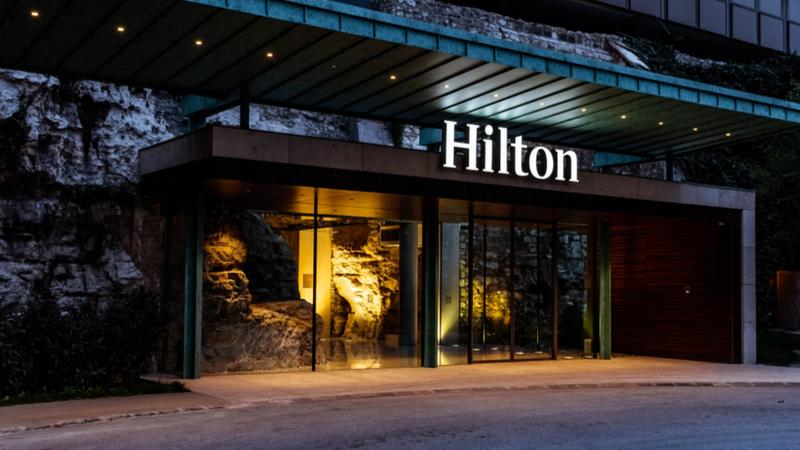Hilton Ortadoğu, Afrika ve Türkiye Bölgesi'ne yeni...