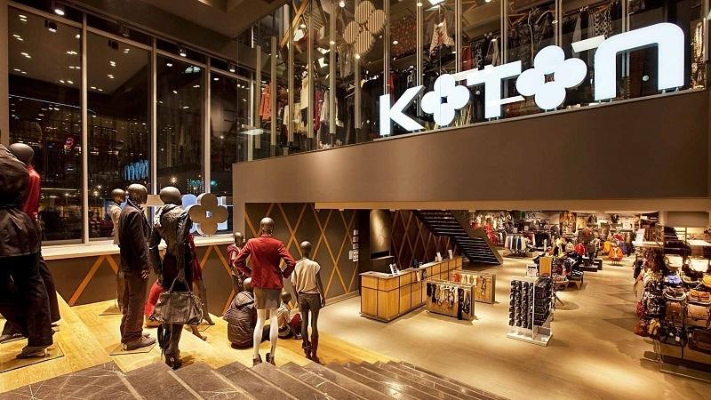 Sosyal medya kullanıcılarından Koton'a tepki: #KotonBoykot