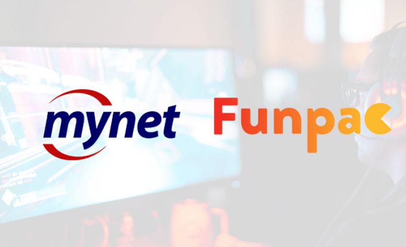 Mynet, Funpac Oyun Stüdyosu'nu 5 milyon dolar ilk yatırımla kurdu