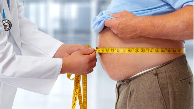 Türkiye obeziteye bağlı sağlık sorunlarında kişi...