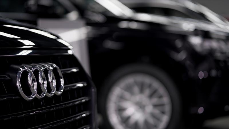 Audi'nin dijitalini yönetecek ajans belli oldu