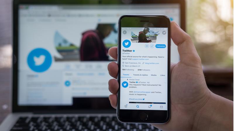 Twitter siyasi reklamları yasaklıyor