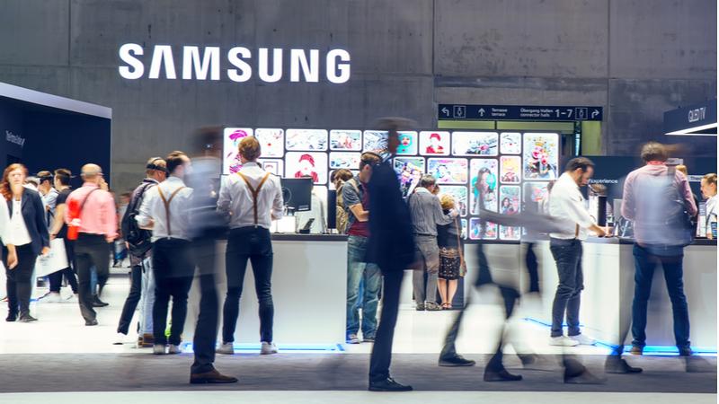 Samsung Electronics Türkiye'den globale üst düzey atamalar